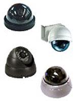Digitek Domed Cameras